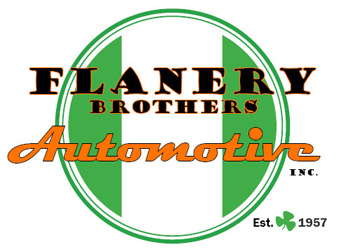 Flanery Brothers Automotive (logo)